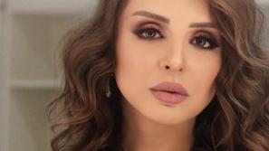 أنغام تخطف القلوب بكلماتها لابن شقيقتها الراحلة غنوة