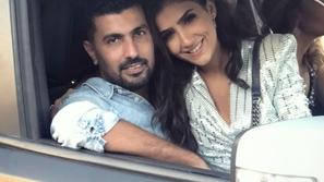 محمد سامي يعلق على دخول عائلته التمثيل: لا يشغلني كلام الناس