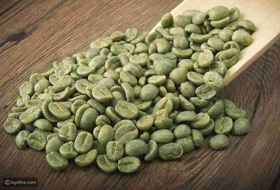 فوائد القهوة الخضراء للتخسيس وخسارة الوزن