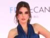 شيرين رضا بمكياج قوي وفستان غير تقليدي في افتتاح مهرجان القاهرة