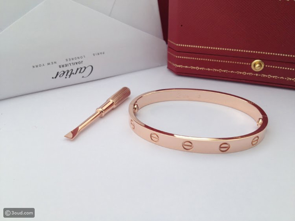 اسورة الحبLove Bracelet