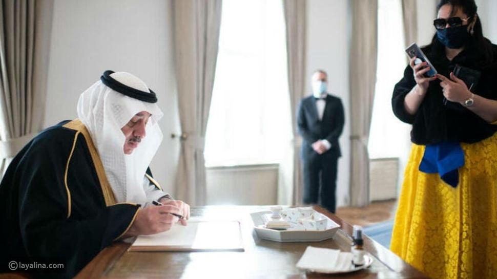 زوجة السفير السعودي لدى ألمانيا تثير جدلاً: لماذا ينتقدها السعوديون؟