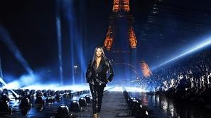 Saint Laurent يتخلى عن عرضه في أسبوع الموضة في باريس لموسم ربيع 2021