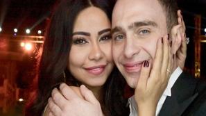 بصورة جديدة: تعليق جديد من شيرين عبد الوهاب على خلافاتها مع حسام حبيب