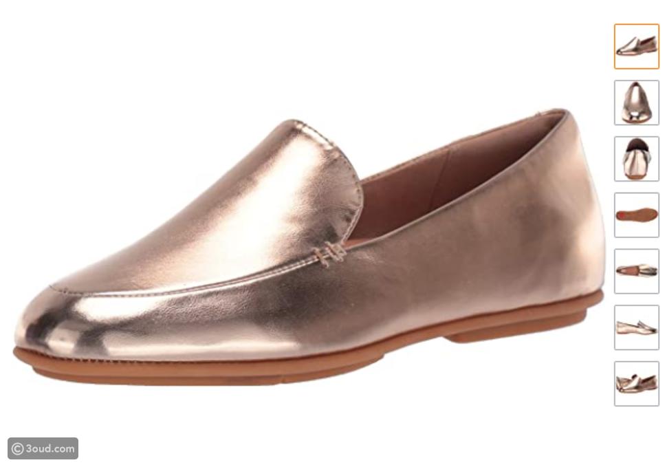 حذاء لوفرز