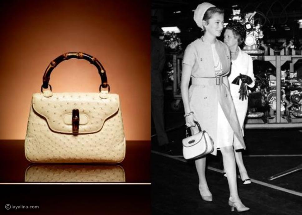 حقيبة Gucci