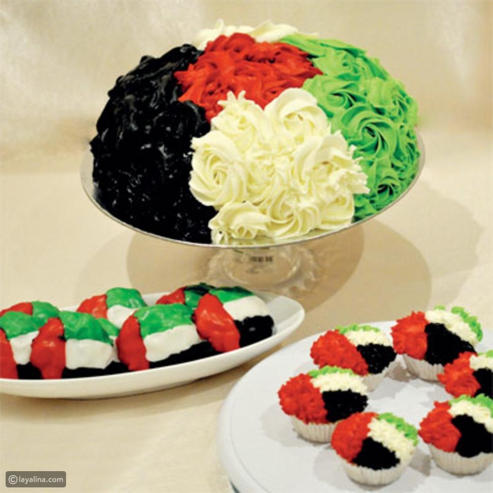 أفكار بسيطة لتقديم أطباق شهية ورائعة بمناسبة اليوم الوطني الإماراتي!