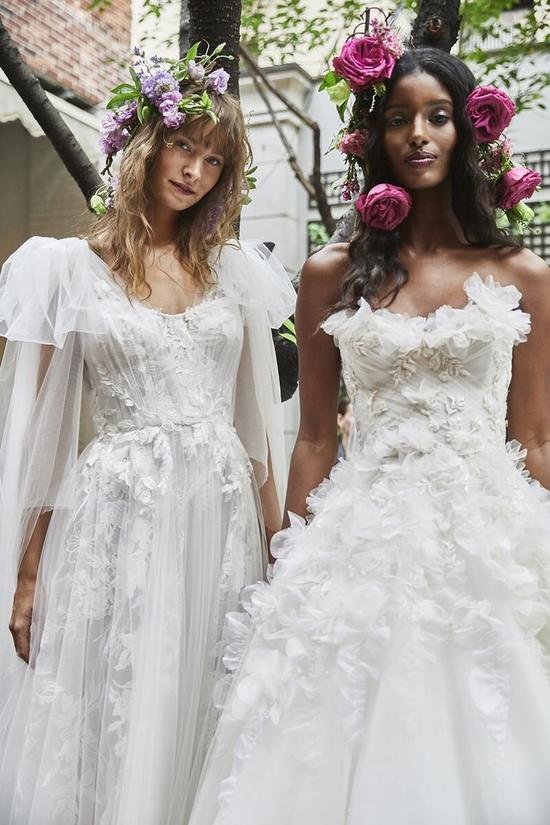 صيحات عروس 2020: كل ما يليق بإطلالتها الملكية