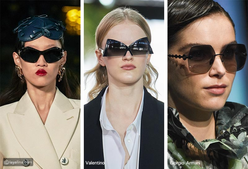 نظارات هندسيةGeometric Eyewear