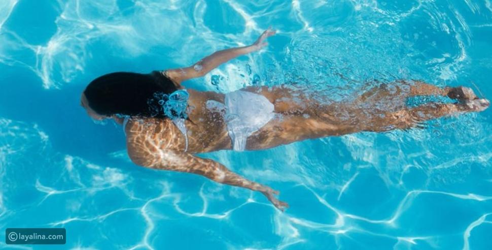 السباحة