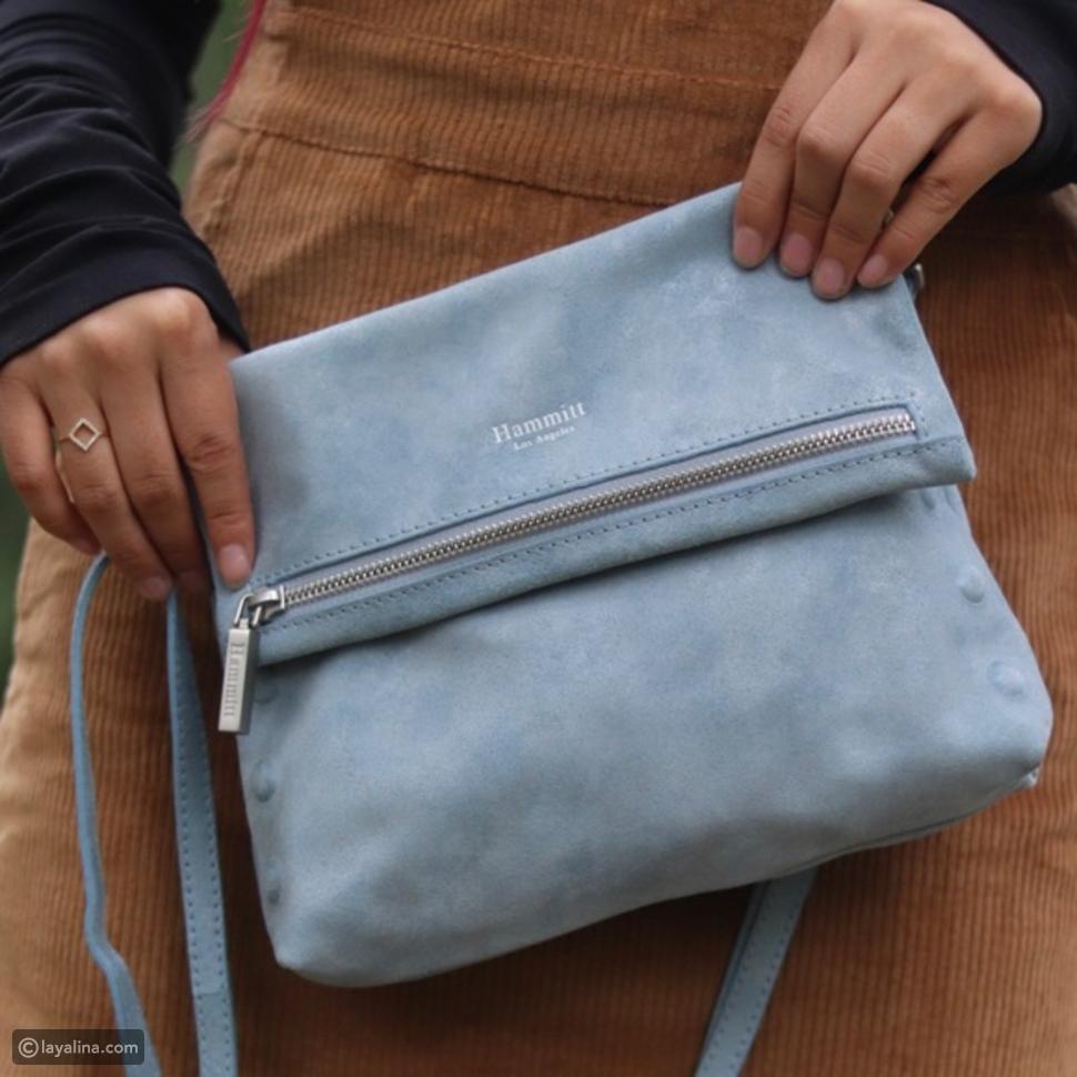 حقيبة Hammitt VIP clutch متعددة الأستخدامات