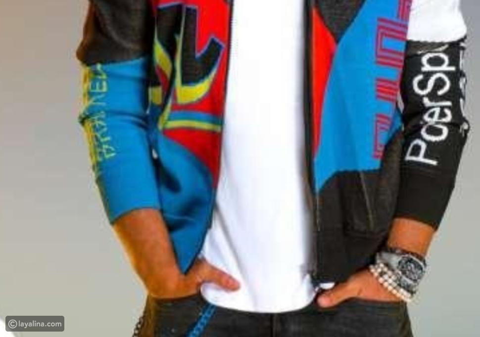 "تامر حسني يرتدي ساعة بـ 1.5 مليون يورو ""صورة"""