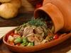 طريقة عمل سويت آند ساور لحم سهل وسريع