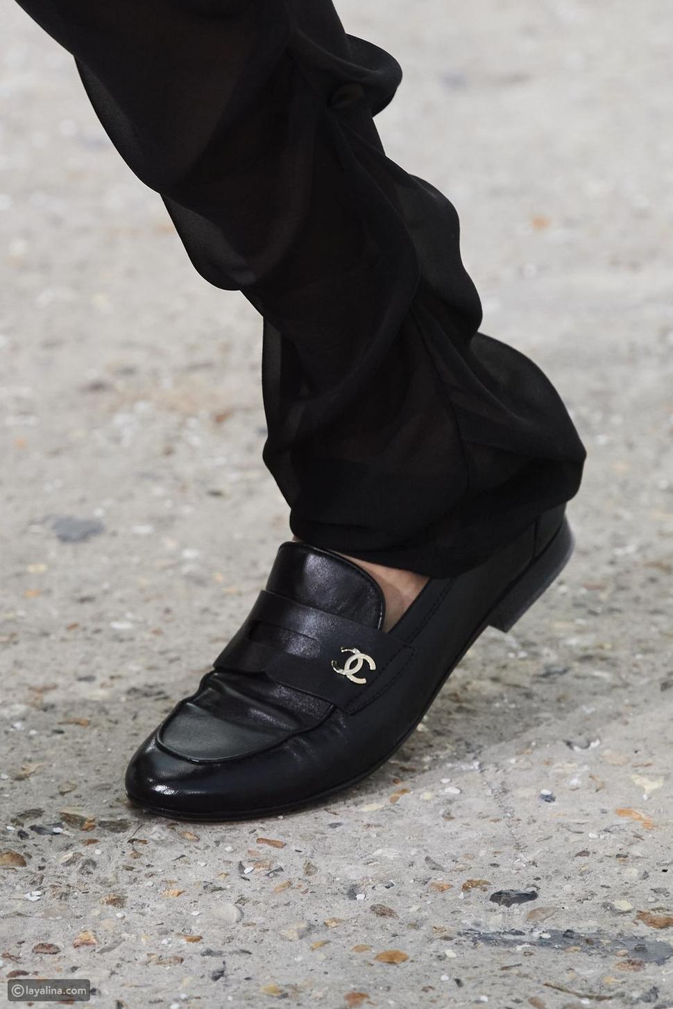 أحذية لوفرز