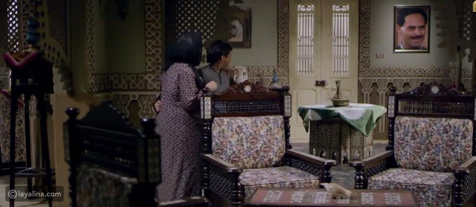 """صور ظهور ممدوح عبد العليم في الحلقة الأولى من """"ليالي الحلمية"""" الجزء السادس"""