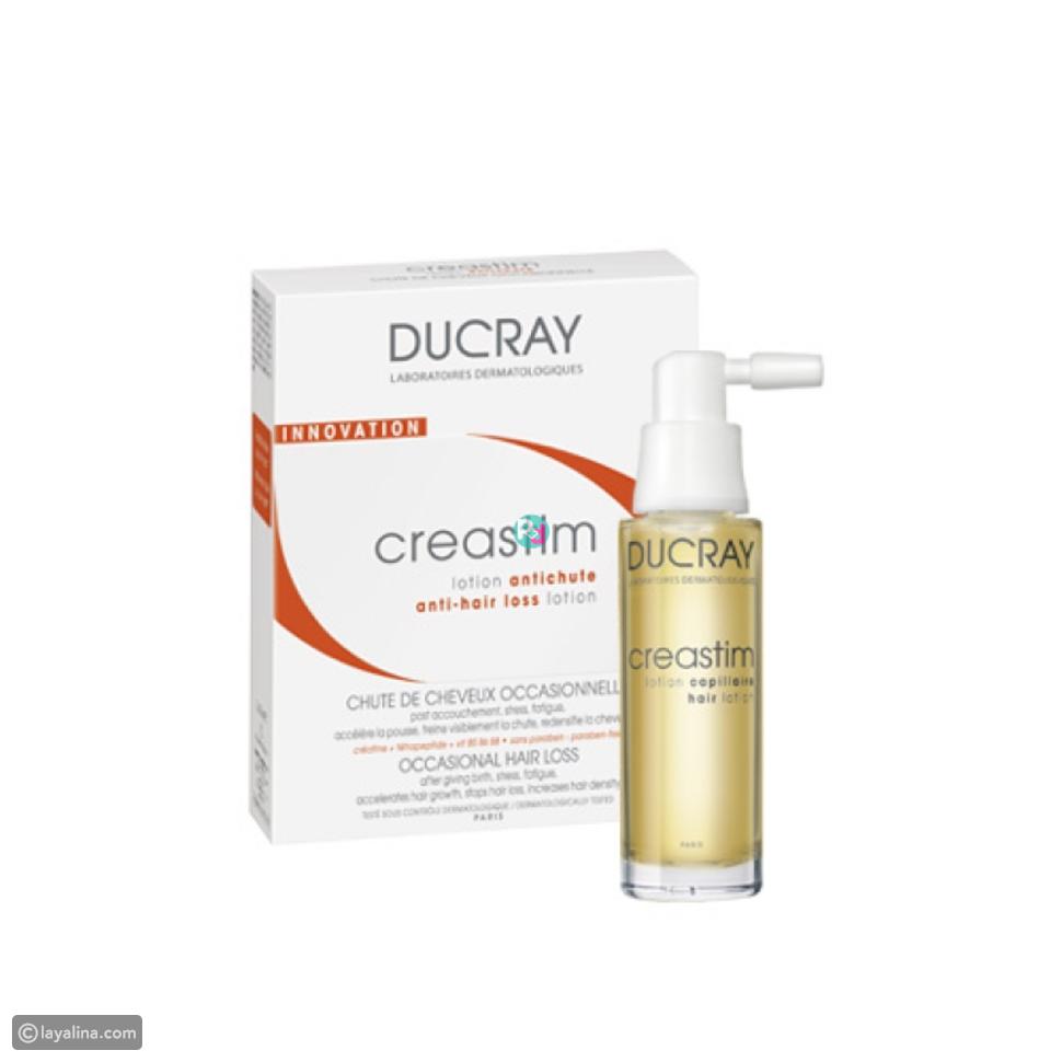 Creastim Anti Hair Loss Lotion 2x30mL