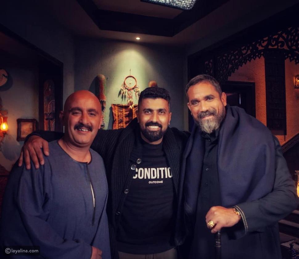 كواليس قرار المتحدة للخدمات الإعلامية بوقف التعامل مع المخرج محمد سامي