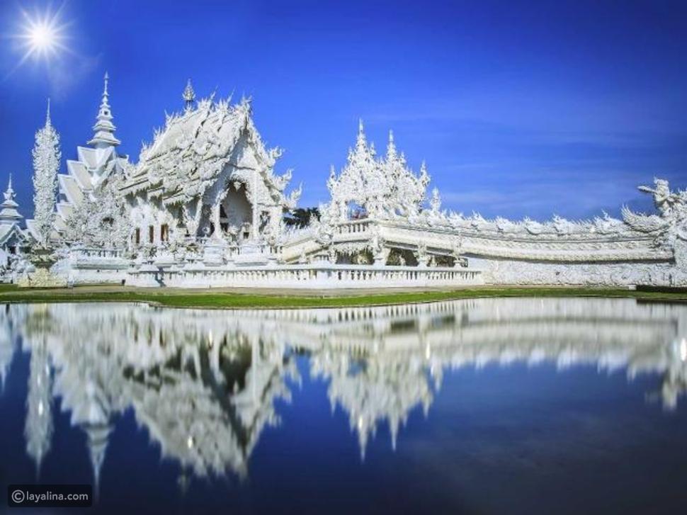 أجمل الأماكن السياحية في تايلاند التي يحلم بزيارتها الكثيرون