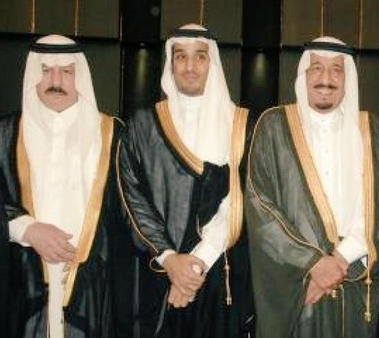 حفل زواج الأمير محمد بن سلمان
