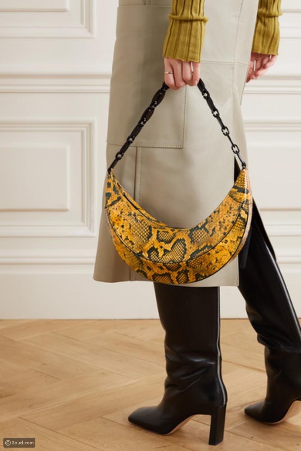 ريجينا بيو حقيبة الموز