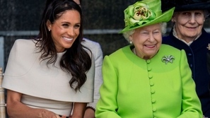 مجوهرات الأميرة ديانا تثير أزمة بين الملكة إليزابيث وميغان ماركل!