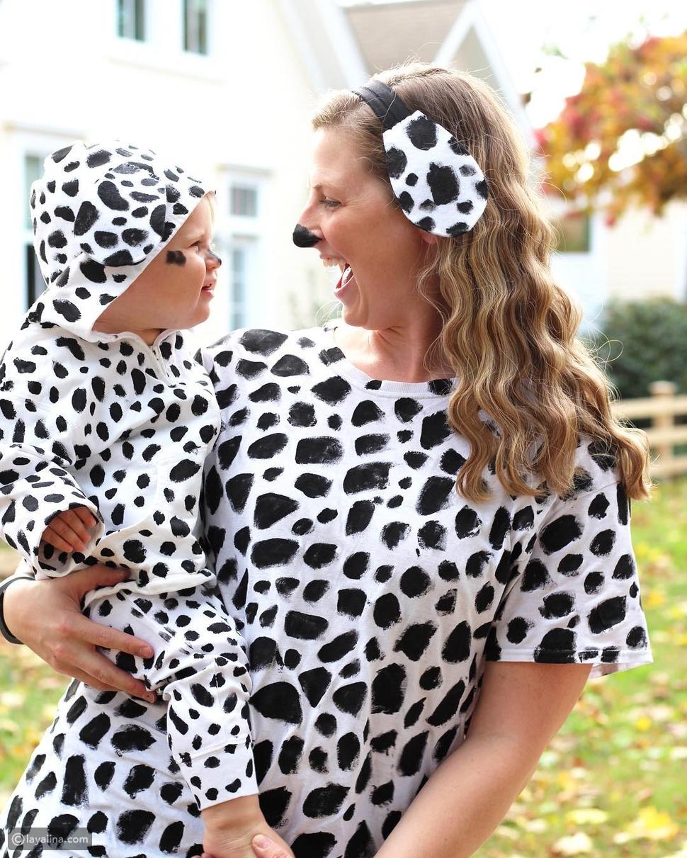 """دلميشن """"Dalmatians"""""""