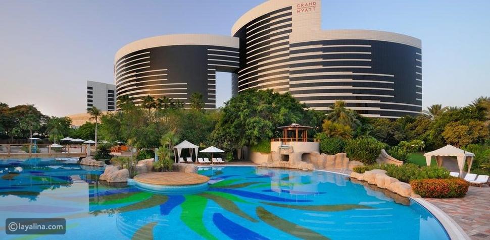 دليلك للسفر إلى دبي: أفضل المطاعم ووجهات الضيافة والترفيه