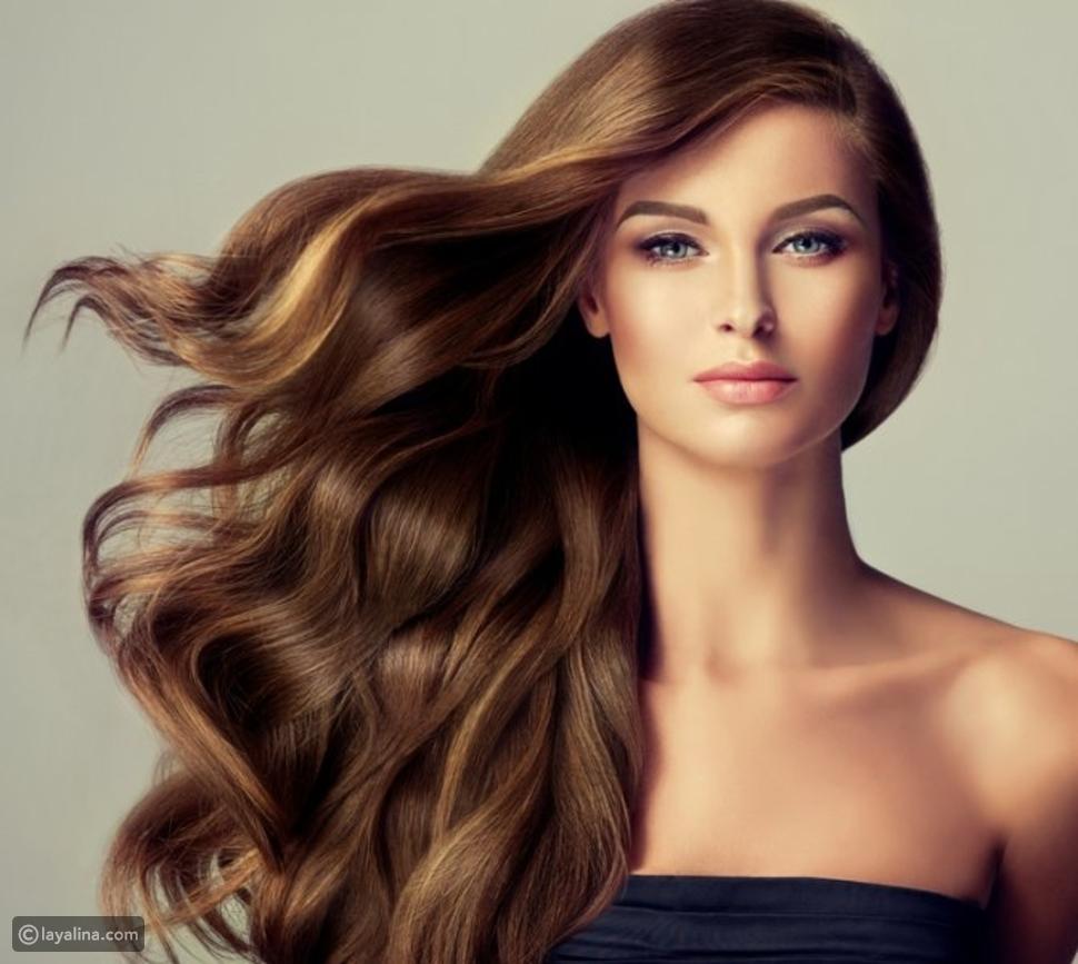 كيفية تكثيف الشعر الخفيف جداً