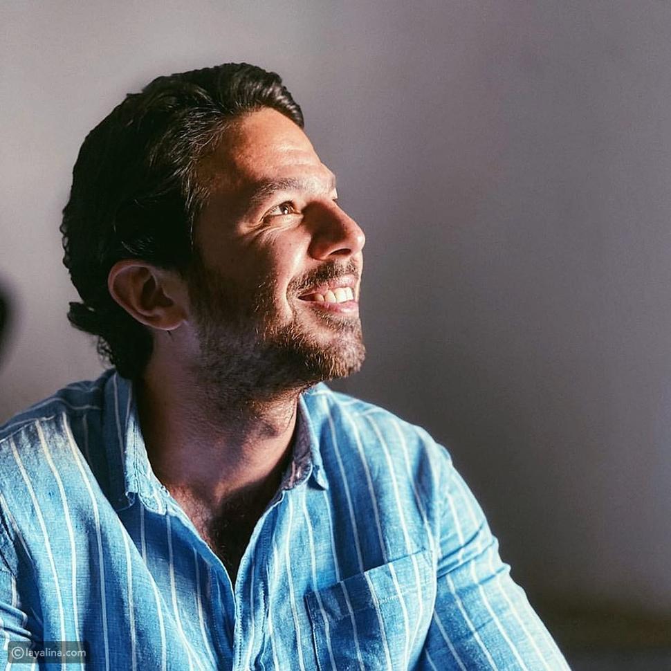 عمر الشناوي حفيد كمال الشناوي