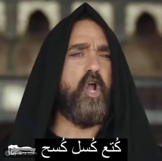 ميرهان حسين تقلد مشهد لأمير كرارة في نسل الأغراب والفنان المصري يرد