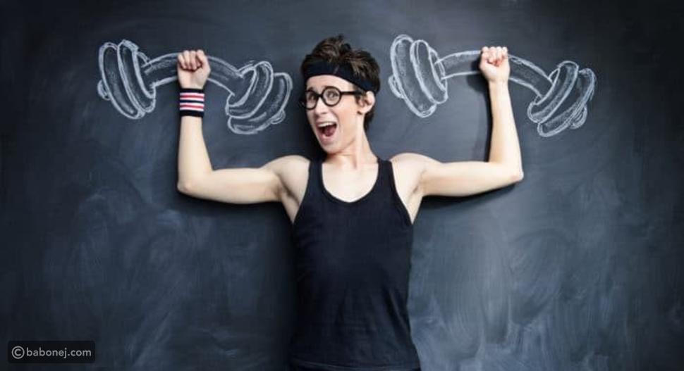 أطعمة لزيادة حجم العضلات بسرعة 💪
