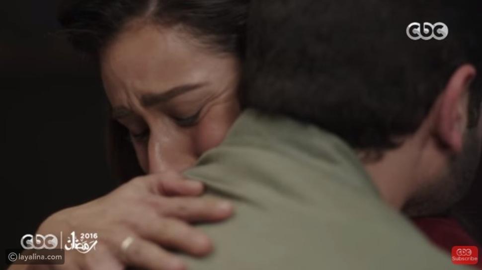 صور وفيديو وفاة شقيقة عمرو يوسف وحضن حبيبته له يحدثان ضجة على مواقع التواصل الاجتماعي!