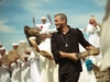 سعد المجرد يخرج بتصريحات جريئة عن حياته في أول لقاء بعد أزمة حبسه