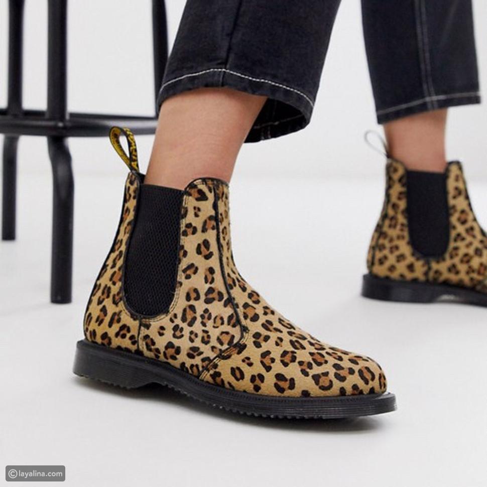 أحذية تشيلسب منDr. Martens