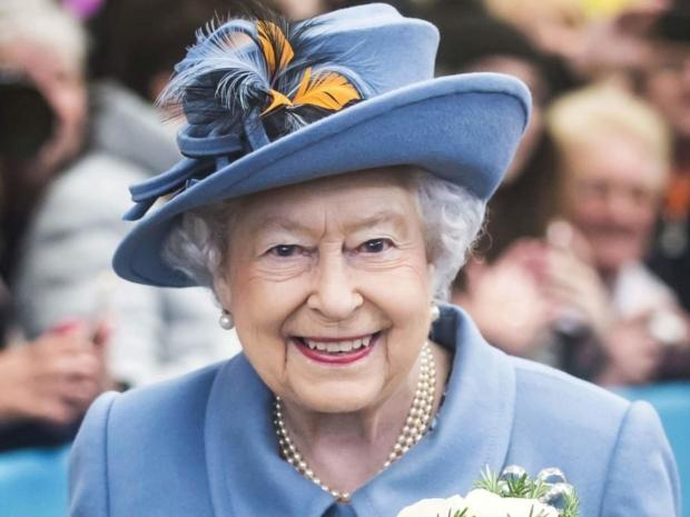 مخاوف حول الوضع الصحي للملكة إليزابيث