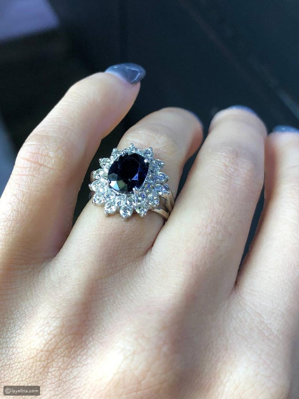 الماس الأسود