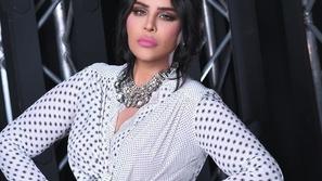 أحلام تفاجئ تركي آل شيخ بطلب يخص هند البحرينية.. وهذا رد فعله الفوري!