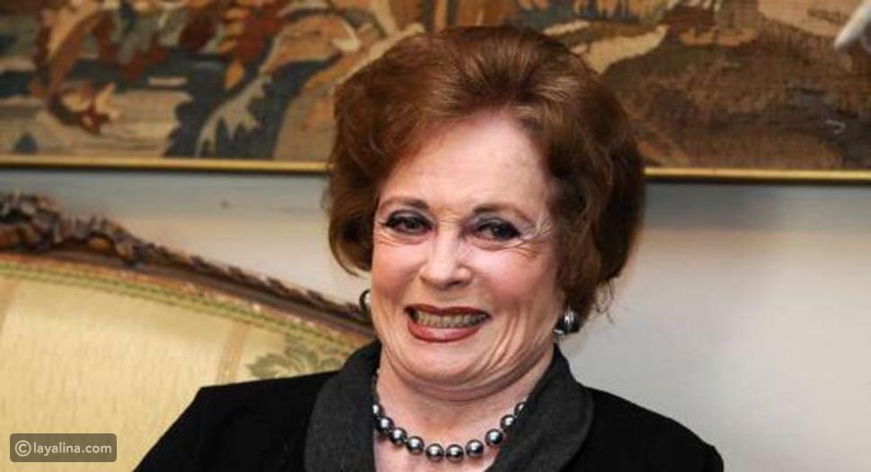 وفاة جيهان السادات زوجة الرئيس المصري الأسبق