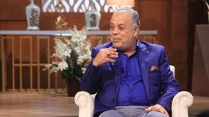 أشرف زكي يتوعد منتقدي الفنانين بعد الهجوم عليهم بسبب جنازة حسن حسني