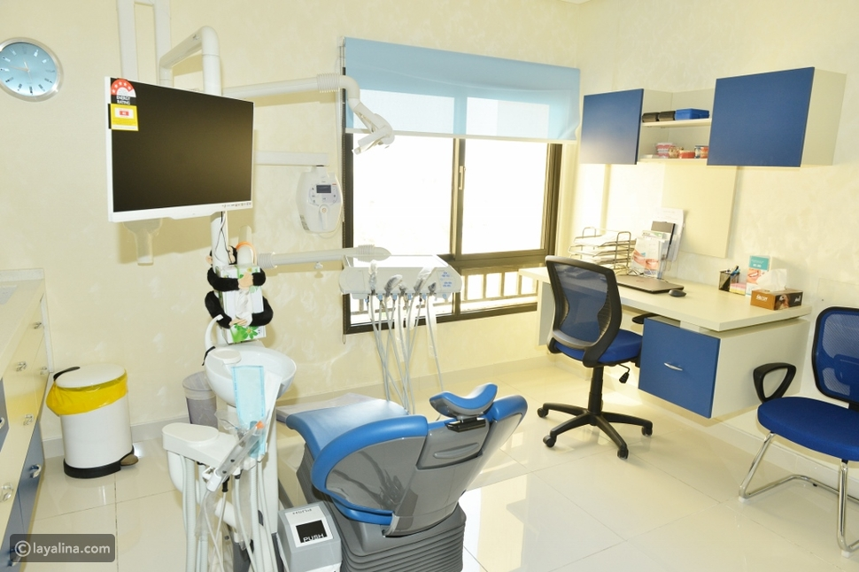 مركز سنو وايت التخصصي للأسنان