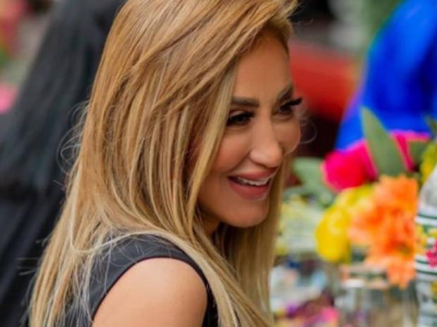 ريهام سعيد تفاجئ متابعيها بصورتها في سن 19 عاماً: هل اختلفت كثيراً؟