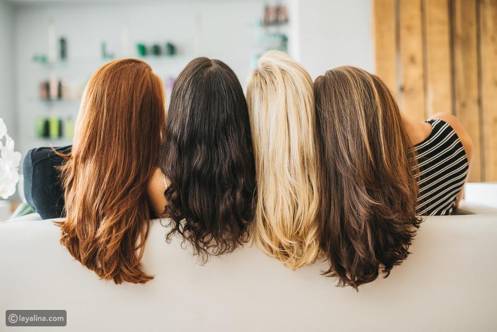 تفسير رؤية صبغ الشعر في المنام للعزباء