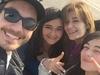 أحمد زاهر وشريف منير يشعلان ضجة برسائل من القلب لبناتهما