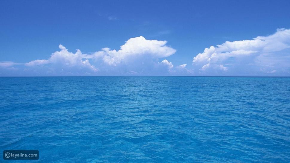 تفسير حلم رؤية البحر