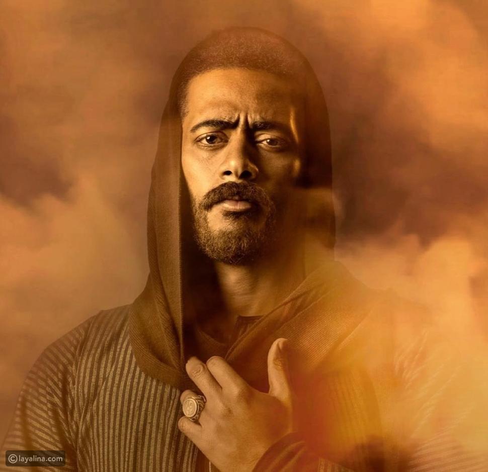 محمد رمضان ينجو من القتل في الحلقة 22 من مسلسل موسى