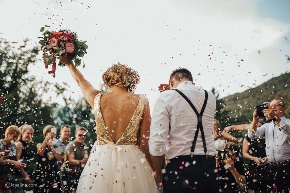 تفسير العرس والرقص في المنام