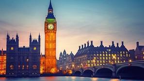 لندن ليست فقط القصر الملكي وساعة بيغ بن: تعرفوا على أفضل أماكن التسوق
