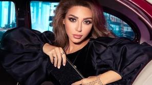 ضجة بسبب فيديو لميريام فارس كشف طريقة تعاملها مع المعجبين في السعودية