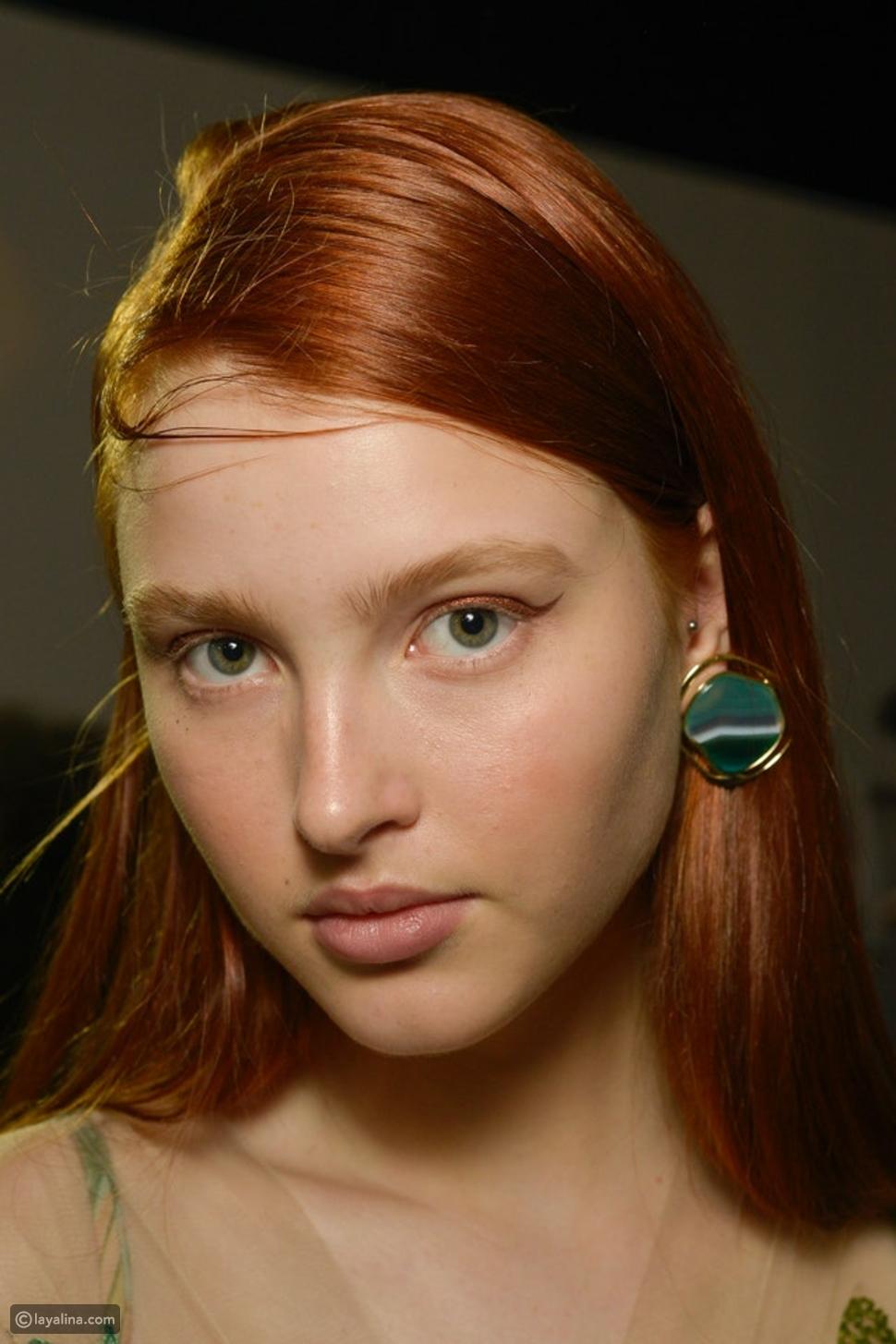 كيف تحافظين على لون شعرك بعد صبغه؟
