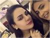 فيديو رولا يموت شقيقة هيفاء وهبي توجه لها رسالة مباشرة بعد القطيعة